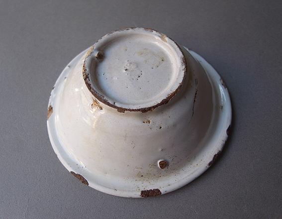 デルフト小鉢とミニチュア_e0111789_14315321.jpg