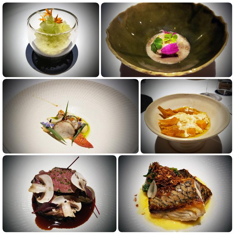 Penangで結婚記念日。素敵なレストラン等✩.*˚_d0224894_00345160.jpg
