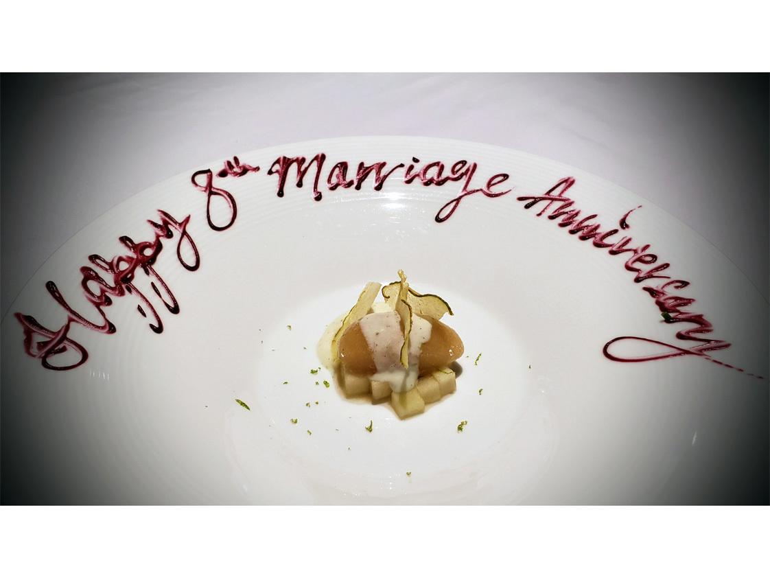 Penangで結婚記念日。素敵なレストラン等✩.*˚_d0224894_00531378.jpg