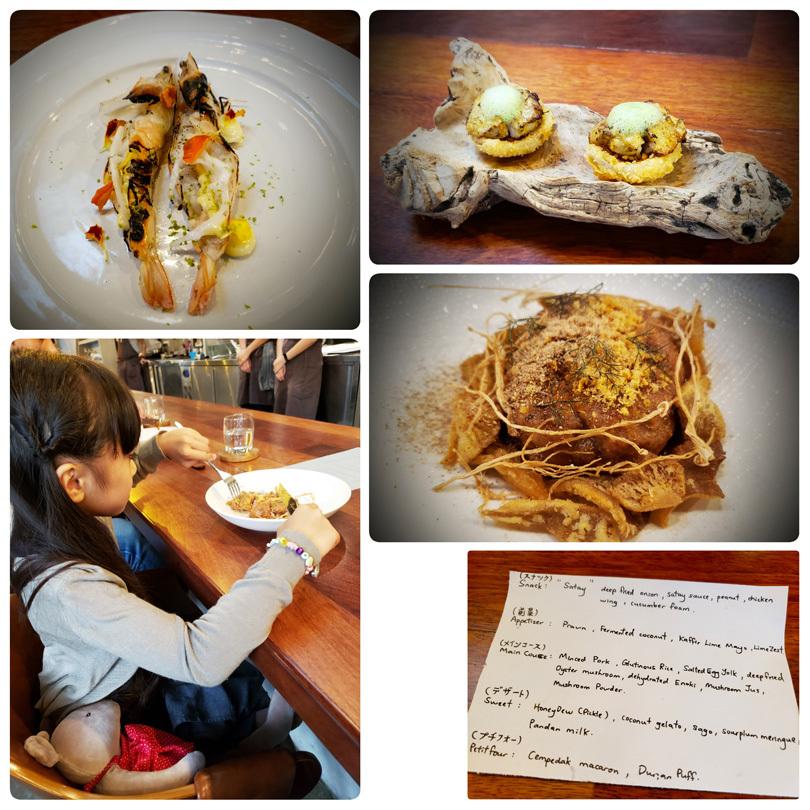 Penangで結婚記念日。素敵なレストラン等✩.*˚_d0224894_08135428.jpg