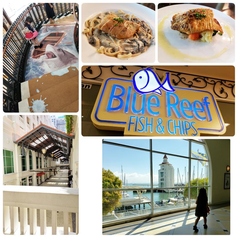 Penangで結婚記念日。素敵なレストラン等✩.*˚_d0224894_09515084.jpg