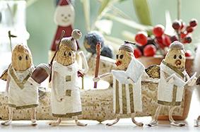 ピーナッツクリスマス2019_e0136194_07513748.jpg