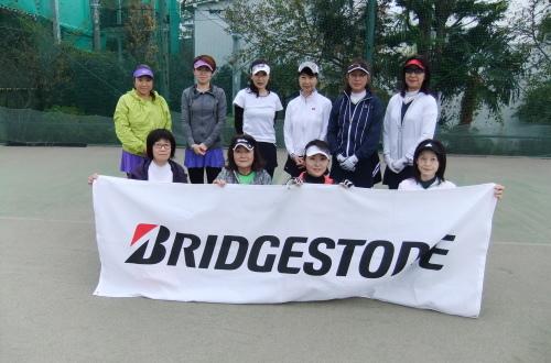 2019年12月18日(水)女子ダブルスオープントーナメント_b0158200_14543373.jpg