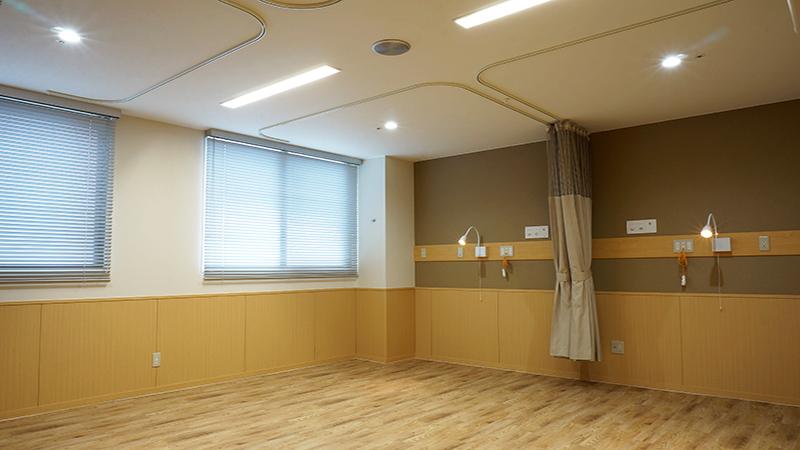萩むらた病院 改修工事 無事完了致しました_d0321904_10123567.jpg