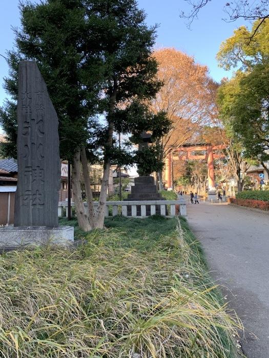氷川神社_e0273004_13015932.jpg