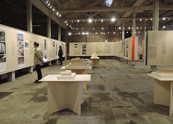 「浦辺鎮太郎の仕事」展へ_d0168406_09230788.jpg