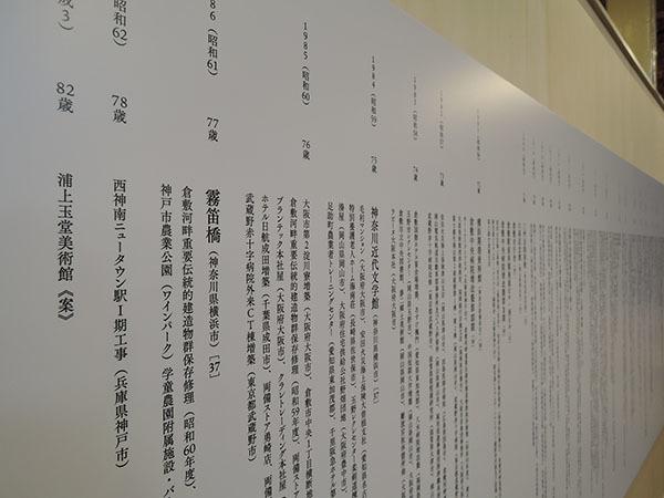 「浦辺鎮太郎の仕事」展へ_d0168406_09233903.jpg