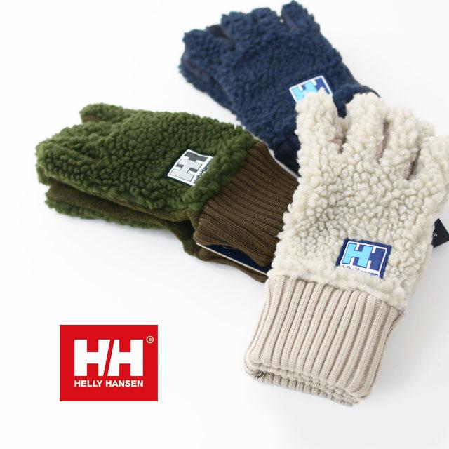 HELLY HANSEN [ヘリーハンセン] FIBERPILETHERMO Glove [HOA91959] ファイバーパイルサーモグローブ・フリース・手袋・MEN\'S/LADY\'S _f0051306_17393875.jpg