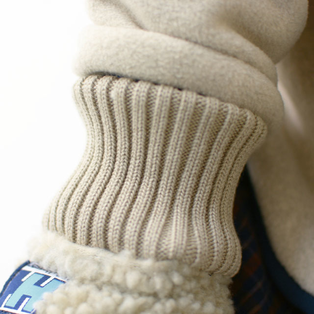 HELLY HANSEN [ヘリーハンセン] FIBERPILETHERMO Glove [HOA91959] ファイバーパイルサーモグローブ・フリース・手袋・MEN\'S/LADY\'S _f0051306_17394423.jpg