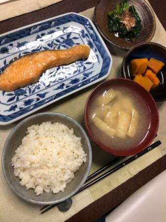 焼き鮭_d0235108_20131294.jpg
