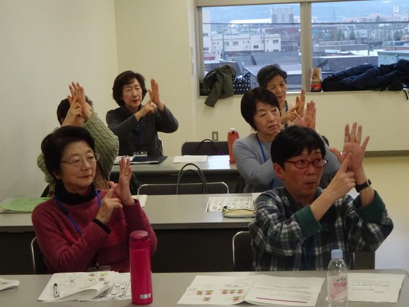 第14回青森シニアカレッジ クラブ活動報告!!_d0366509_17155151.jpg