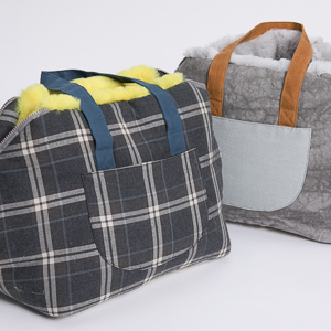 ☆ Louis dog ・ New Winter Bag ☆_d0060413_10375322.jpg