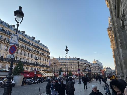 【今年一回目のフランス】#南米 #ブラジル で活動 から→ #フランス #France へ #Paris で仕事中に #スト が発生2019年12月_b0032617_15532066.jpg