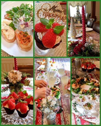 クリスマスパーティー_b0108921_17042890.jpg