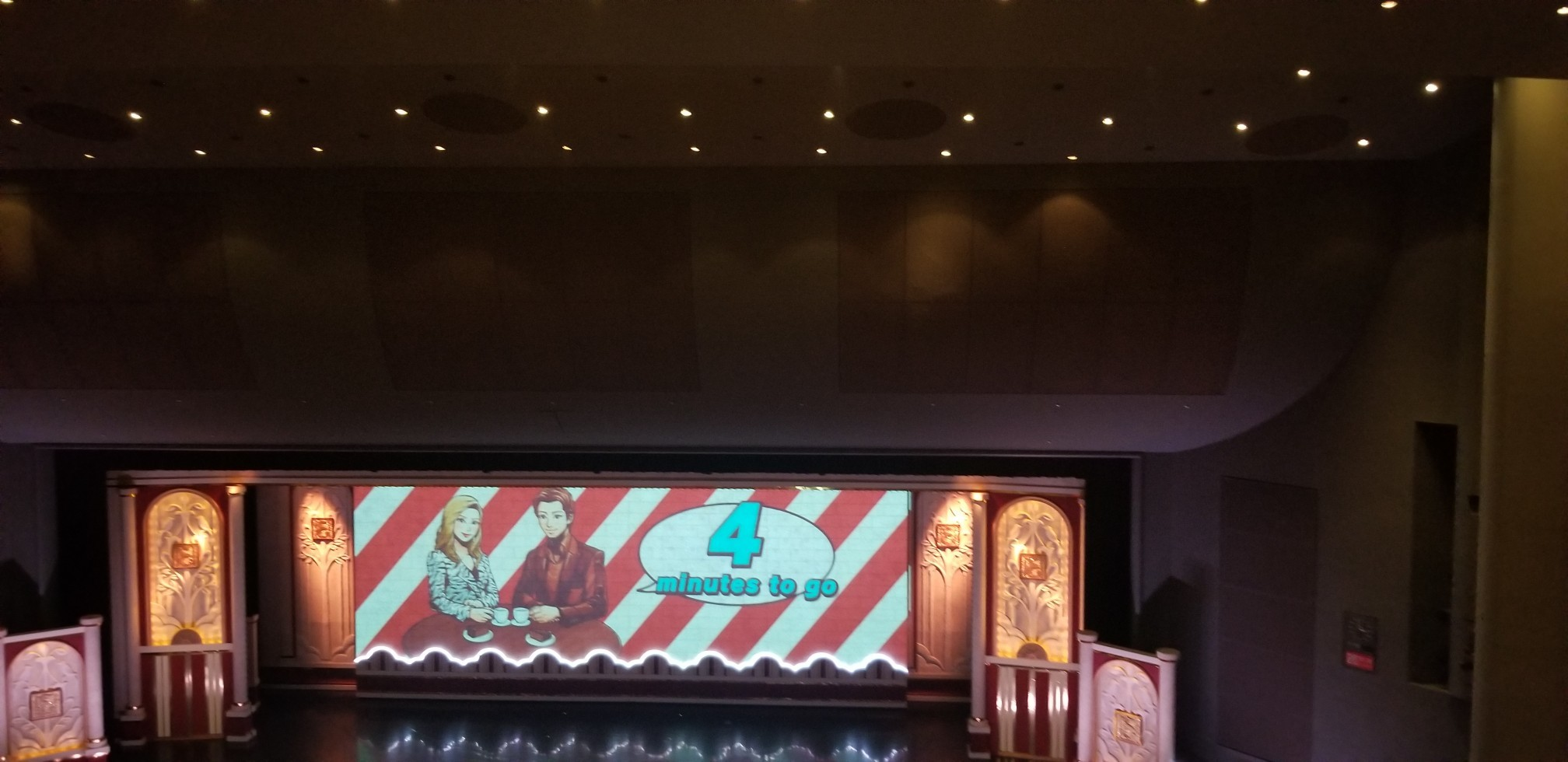 ♪105周年★令和元年観劇納め_d0162225_22405820.jpg