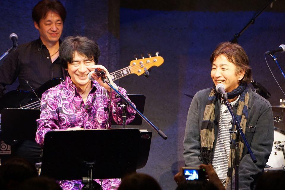 30th Anniversary Live 終了!_d0353129_05071246.jpg
