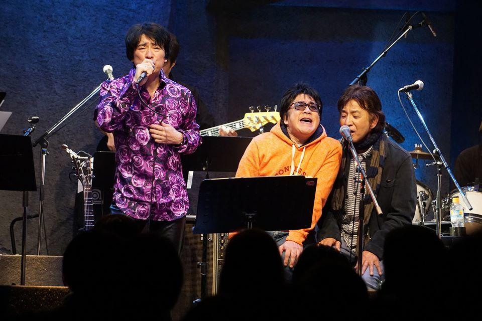 30th Anniversary Live 終了!_d0353129_05071891.jpg