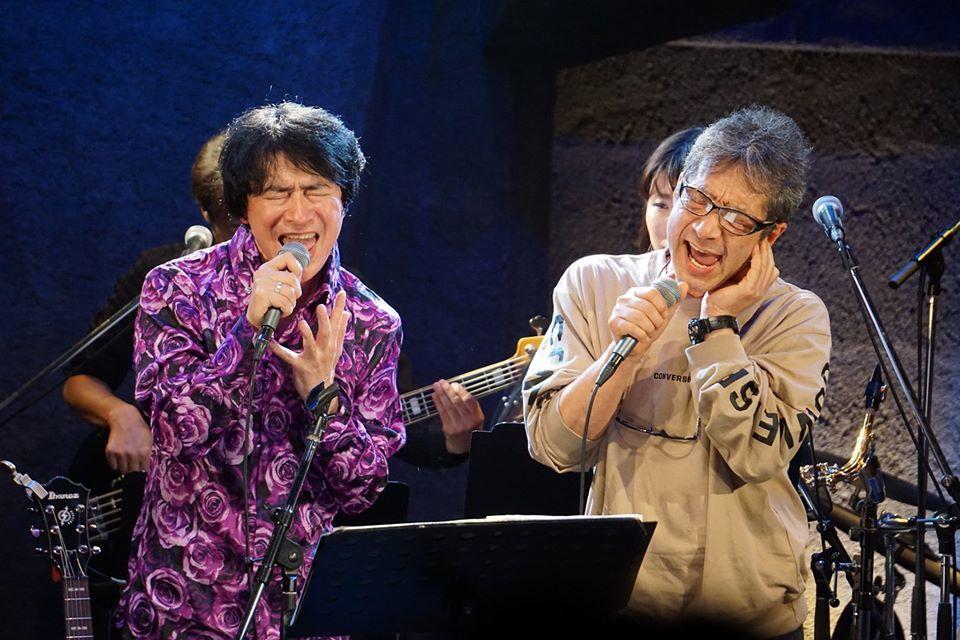 30th Anniversary Live 終了!_d0353129_05072501.jpg