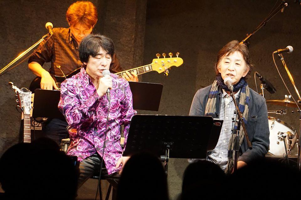 30th Anniversary Live 終了!_d0353129_05073162.jpg