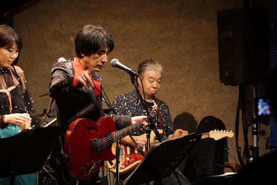30th Anniversary Live 終了!_d0353129_05073340.jpg