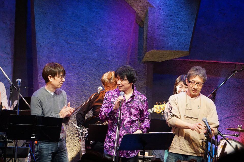 30th Anniversary Live 終了!_d0353129_05073942.jpg