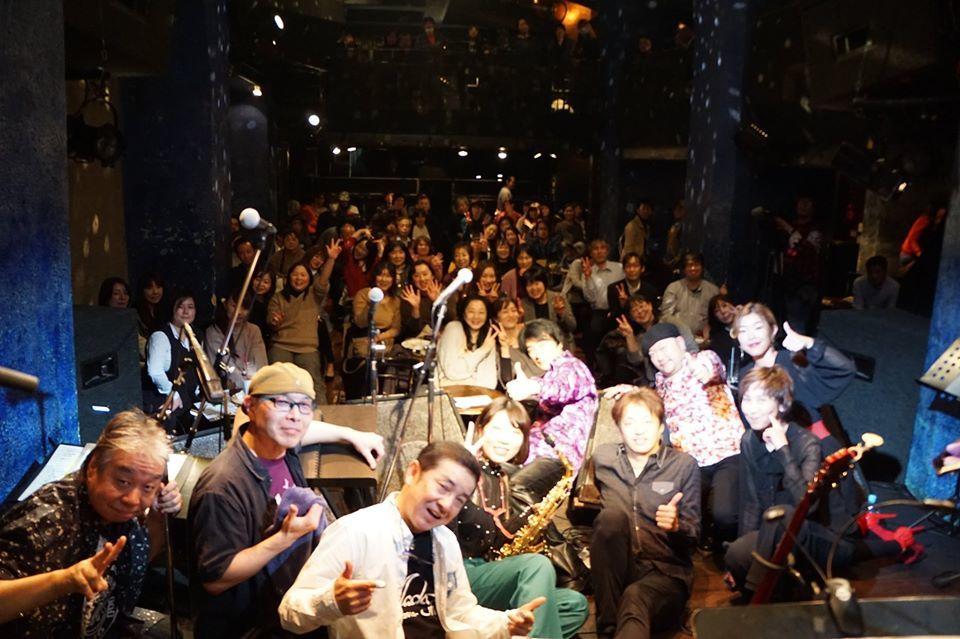 30th Anniversary Live 終了!_d0353129_05075583.jpg