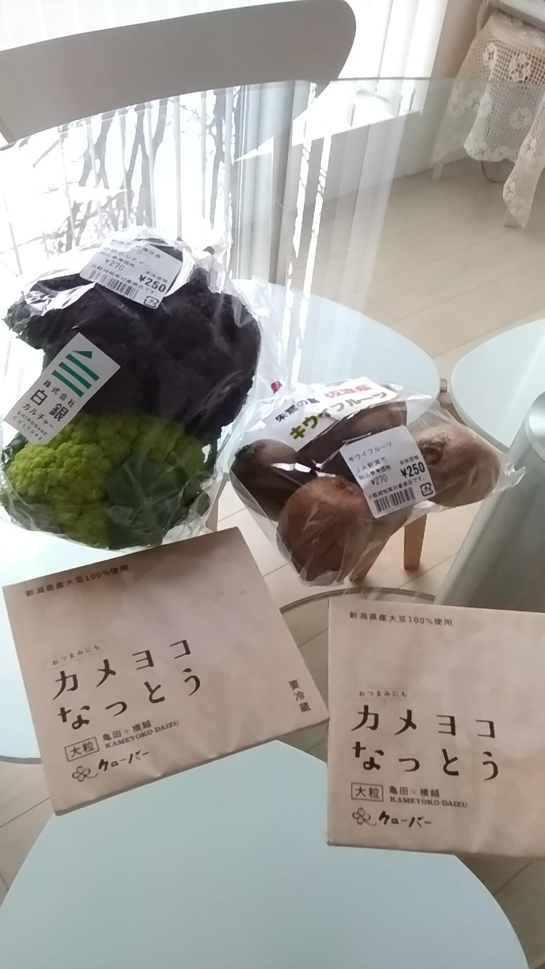 昨日は新潟に行っておりました(^^♪_b0204930_10442927.jpg