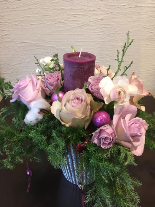京都のレッスン〜クリスマスレッスンはこの日が最後_f0155431_20493593.jpg
