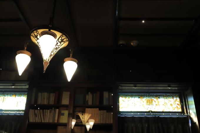 【鈴木信太郎記念館】文京区レトロ建物探訪 part 1_f0348831_08154788.jpg
