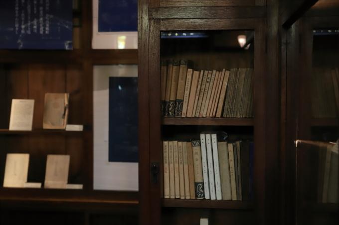 【鈴木信太郎記念館】文京区レトロ建物探訪 part 1_f0348831_08155104.jpg