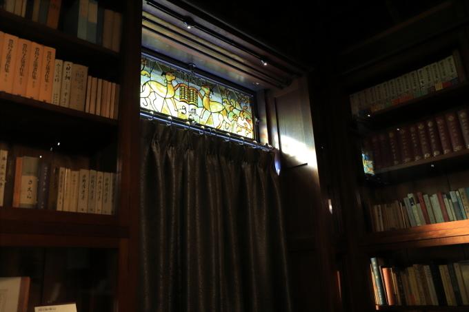 【鈴木信太郎記念館】文京区レトロ建物探訪 part 1_f0348831_08155269.jpg