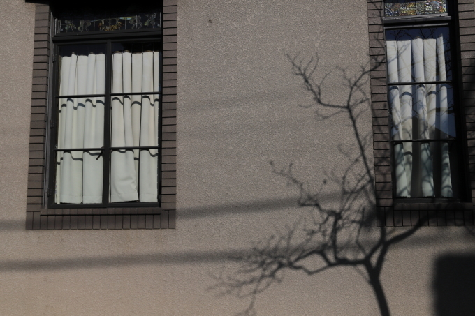 【鈴木信太郎記念館】文京区レトロ建物探訪 part 1_f0348831_08161501.jpg