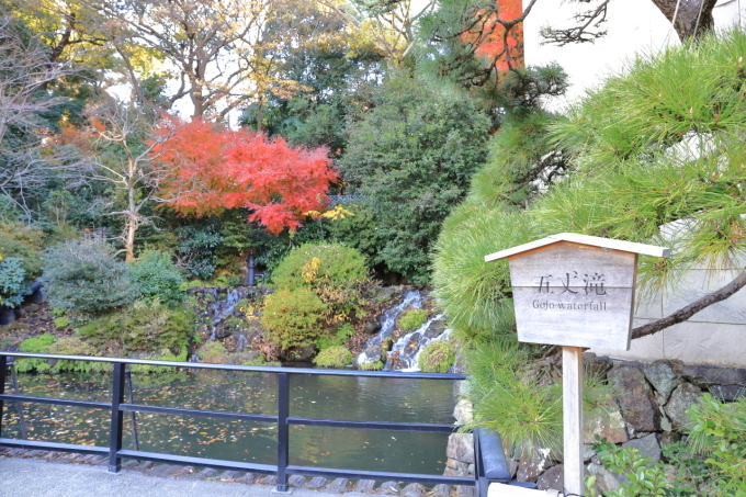 【椿山荘】文京区レトロ建物探訪 part 5_f0348831_08182069.jpg