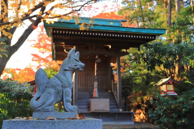 【椿山荘】文京区レトロ建物探訪 part 5_f0348831_08184398.jpg