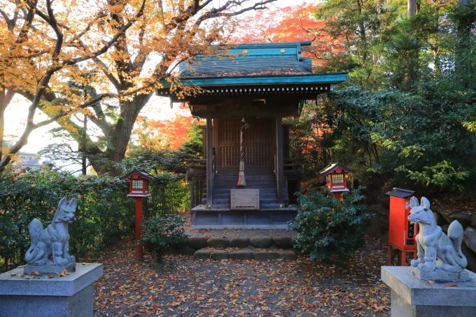 【椿山荘】文京区レトロ建物探訪 part 5_f0348831_08184705.jpg