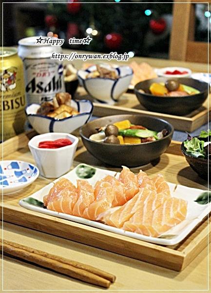 白身魚フライ弁当とおうちごはん♪_f0348032_18044912.jpg