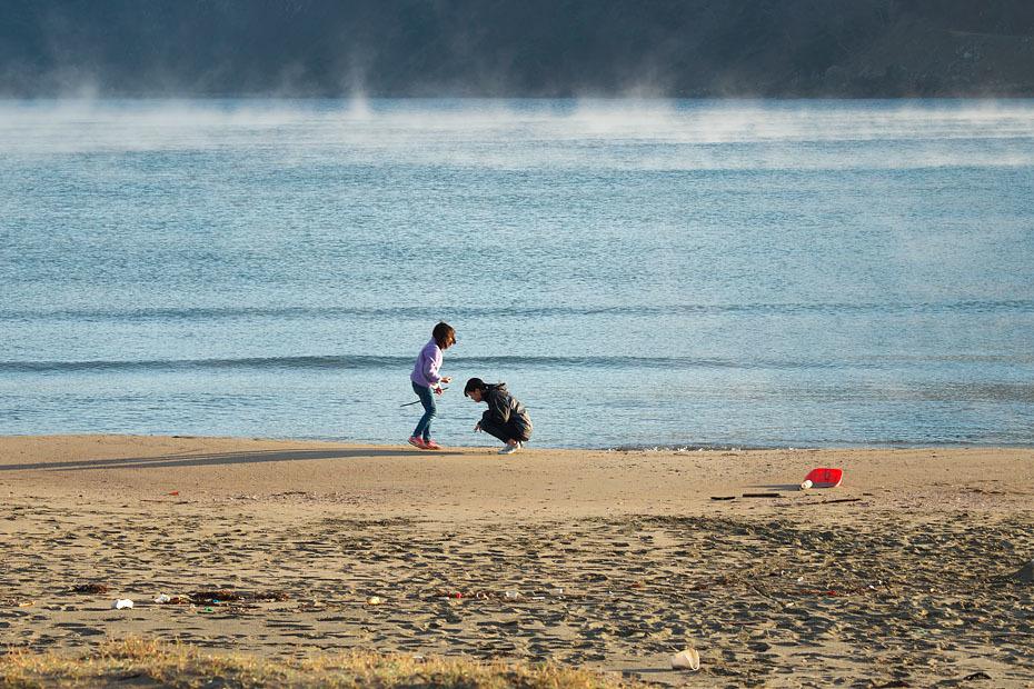 気比の浜の朝_c0067040_18181711.jpg