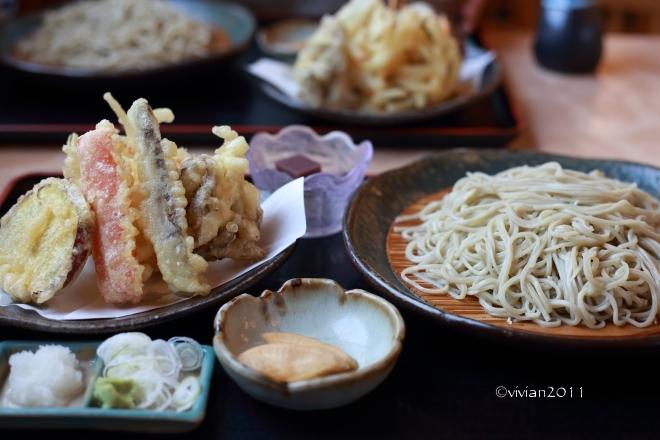 那須塩原 ファーム高林坊 ~那須野が原で蕎麦をいただく~_e0227942_21304173.jpg