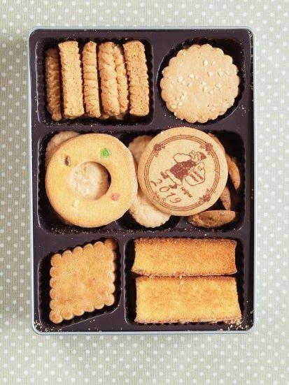 泉屋東京店のクッキー~クリスマスバージョン_c0213947_17510048.jpg