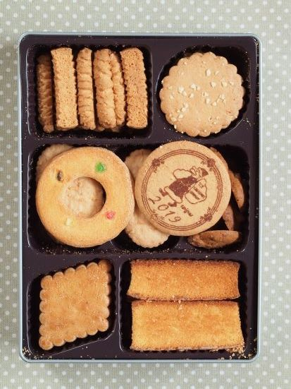 泉屋東京店のクッキー~クリスマスバージョン_c0213947_17511545.jpg