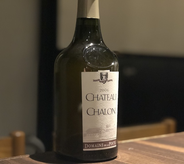 本日のグラスワイン&もろもろ_a0114049_13583109.jpg