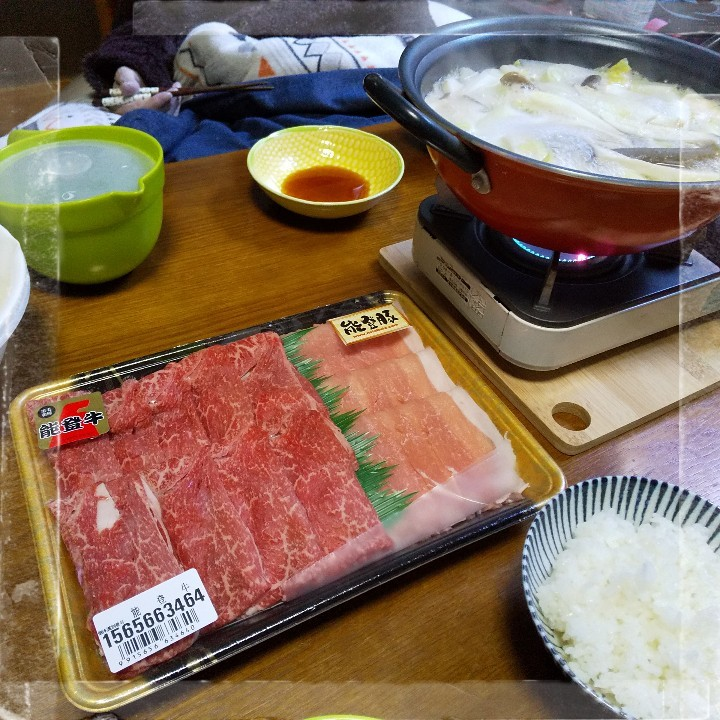 金沢からしゃぶしゃぶのお肉が届きました♪_a0083760_09044005.jpg