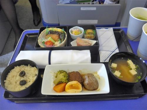 ANA機内食の話 〜ANAオリジナルメニュー〜_f0232060_1833918.jpg