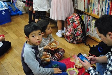 パル教室クリスマスパーティー2019レポート①_a0239665_14375610.jpg
