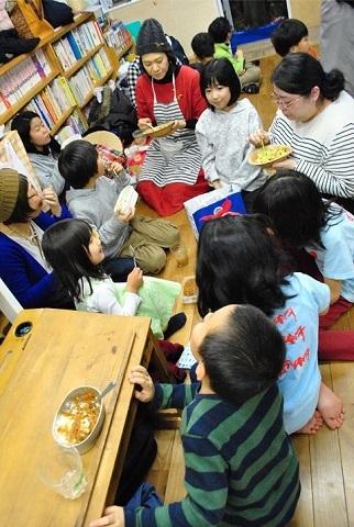 パル教室クリスマスパーティー2019レポート①_a0239665_14380598.jpg