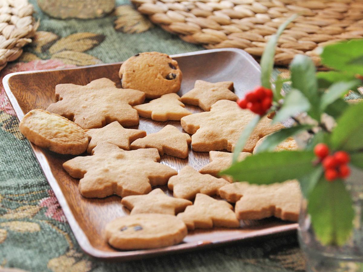 冬のクッキー作り_a0216871_08153427.jpg