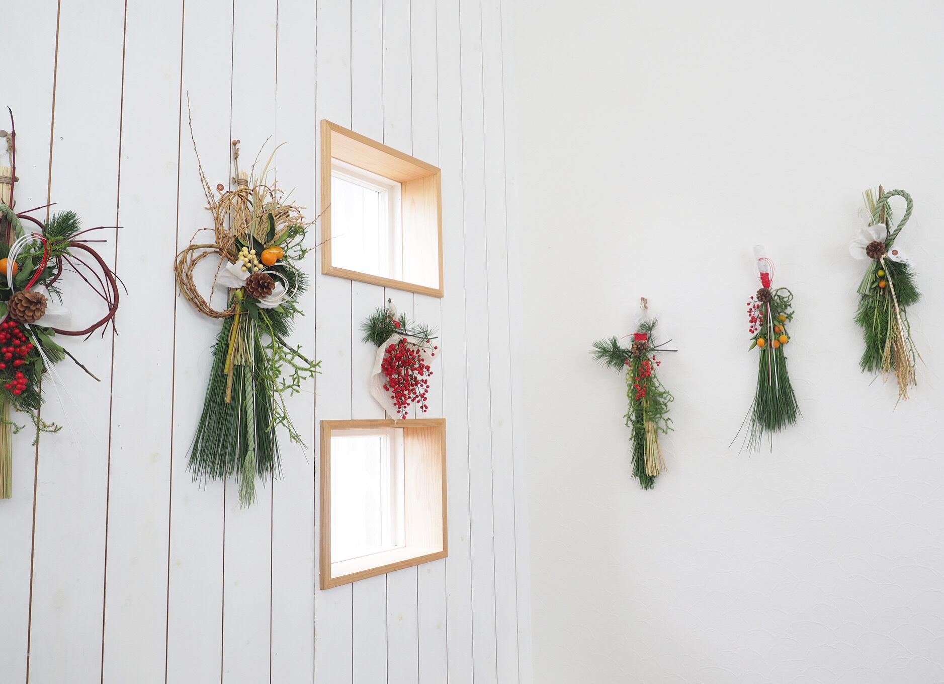 ひと葉さんのお正月飾り販売_b0206672_12151208.jpeg