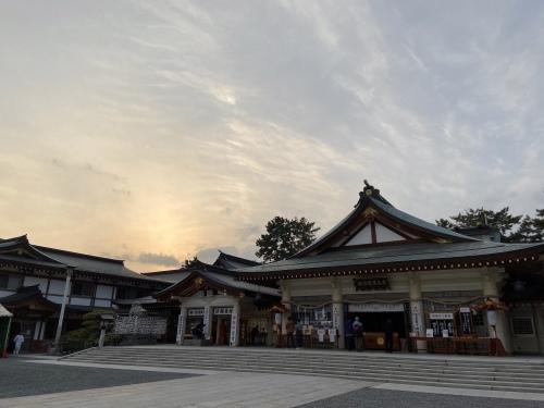 神社へ月参り_d0327373_20331968.jpeg