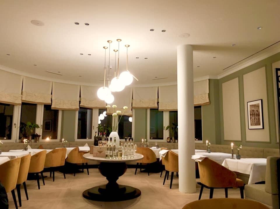 パリ・南ドイツ紀行2019「AMERON Neuschwanstein Alpsee Resort & Spaにてディナー」_a0138976_16331248.jpg