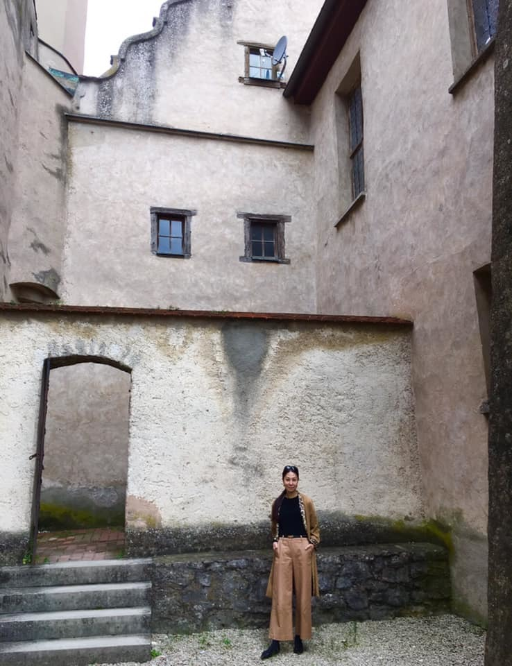 パリ・南ドイツ紀行2019 「ロマンチック街道・ローテンブルクを闊歩」♪_a0138976_16460887.jpg